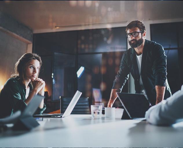 Digitalizzazione processi Commerciali e ottimizzazione flussi Amministrativi