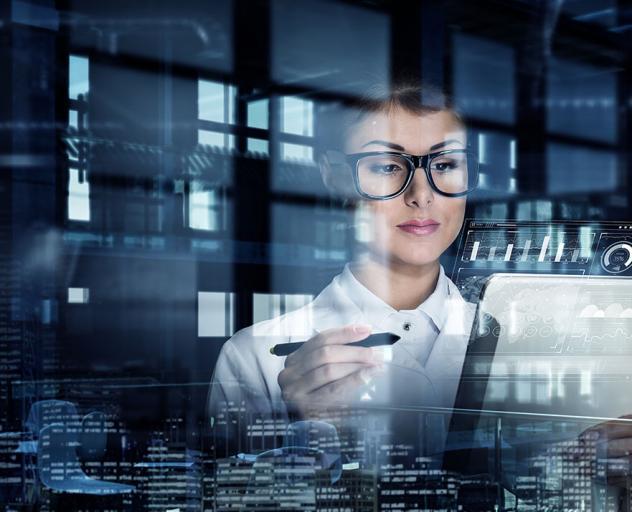 Digitalizzazione del processo produttivo, dalla richiesta di offerta alla produzione