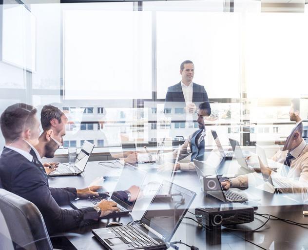 Agile Meeting Management