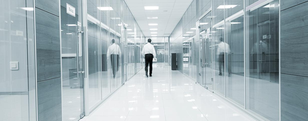Facility Management & Services
