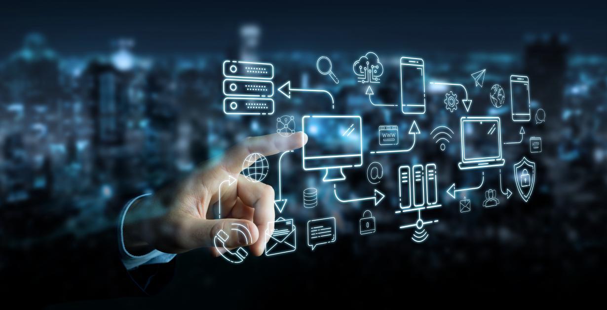 Intervento agevolativo Digital Transformation