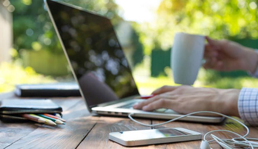 Adozione di piani aziendali per Smart Working